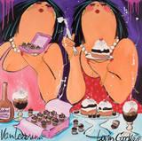 Lov'in Goodies Plakater af El Van Leersum
