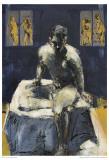 Ozale Affiches van Jacques Clement