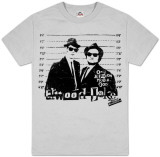 The Blues Brothers - Mission From God T-skjorter