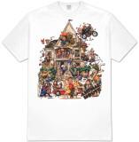 Animal House - House T-Shirts
