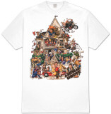 Animal House - House T-Shirts