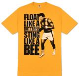Muhammad Ali - Like a Bee Camisetas