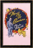There's No Business by Charles Bukowski Bilder av Robert Crumb