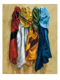 Deauville Colours Prints by Henry Koehler