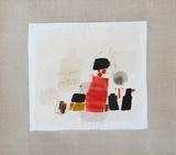 Nihil Perdidi Impressão colecionável por Julius Bissier
