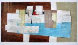 Argolis Impressão colecionável por Ben Nicholson
