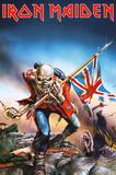 Iron Maiden Plakater