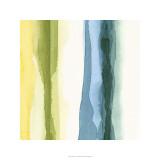 Liquidity IV Premium Giclee Print by Chariklia Zarris