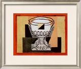 The Vase Posters por Pablo Picasso