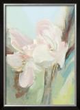 Fleurs Printanieres II Posters by Chantal Parise