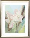Fleurs Printanieres II Prints by Chantal Parise