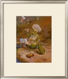 Frog Cookies Posters por Dot Bunn