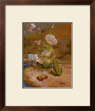 Frog Cookies Arte por Dot Bunn