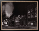 Mainline on Main Street Posters by O. Winston Link