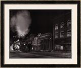 Mainline on Main Street Prints by O. Winston Link