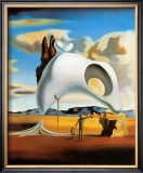 Atavistic Vestiges after the Rain, 1934 Prints by Salvador Dalí