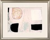 Shapes and Shadows, c.1962 Arte por William Scott