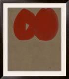 Sans Titre, c.2005 Impressão giclée emoldurada por Tianmeng Zhu