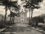 Union Workhouse, Aylsham, Norfolk Photographic Print by Peter Higginbotham