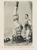 Turkish Wrestler Photographic Print