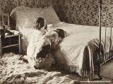 The Evening Prayer Reproduction photographique