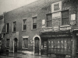 Shop to Let, East End of London Photographic Print by Peter Higginbotham
