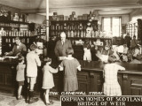 General Store at Orphan Homes of Scotland, Bridge of Weir Photographic Print by Peter Higginbotham