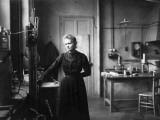 Marie Curie Lámina fotográfica
