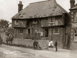 Parish Workhouse, Steyning, Sussex Photographic Print by Peter Higginbotham
