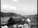 Bertrand Russell Lámina fotográfica prémium