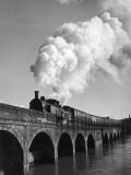 Continental Boat Express Lámina fotográfica