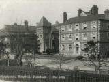 Oldchurch Hospital, Romford, Essex Photographic Print by Peter Higginbotham