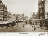 Ealing Broadway, London Reproduction photographique