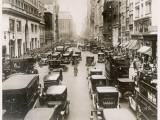 Nashville 1933 Reproduction photographique
