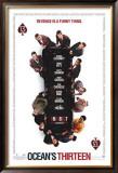 Treze Homens e um Novo Segredo Posters