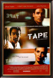Tape Posters