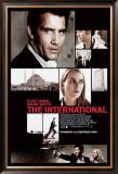 The International Pôsters