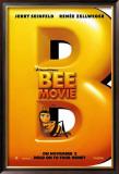 Bee Movie: A História de uma Abelha Posters
