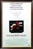 Natural Born Killers Posters