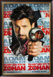 You Don't Mess With The Zohan Arte