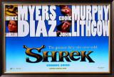 Shrek Pôsters