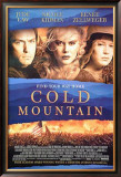 Cold Mountain Pôsters