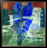 Resurgence de la Couleur, c.2002 Posters por Nadine Fievet