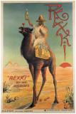 Rexki Impressão giclée por R. Vittelle