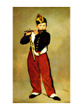The Fifer Giclee Print by Edouard Manet