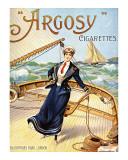 Argosy Tobacco Giclee Print