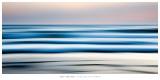 Tor Beach, Summer Kunstdruck von Jeff Friesen