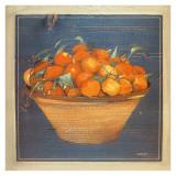Oranges Affiches par Laurence David