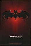 Batman And Robin (George Clooney, Arnold Schwarzenegger, Uma Thurma) Movie Poster Posters