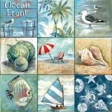 Ocean Front Kunst af Gregory Gorham